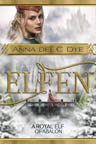 A Royal Elf of Abalon Cover Picture